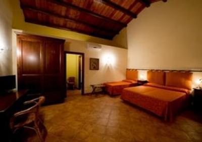 Hotel Baglio Cudia Resort